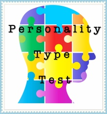 Take MBTI Personality Type Test Now!