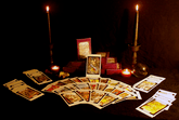 Tarot Cards: Master 6 cards reading