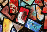 Tarot Cards: Daily Tarot Love Card